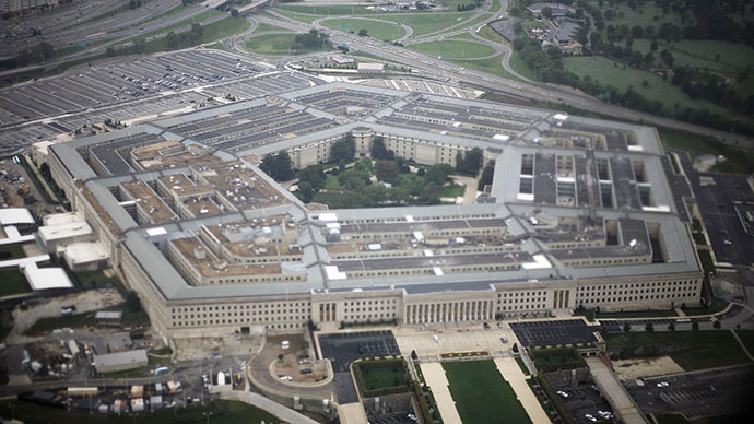 ​US House denies Pentagon funds to tackle climate change as security threat