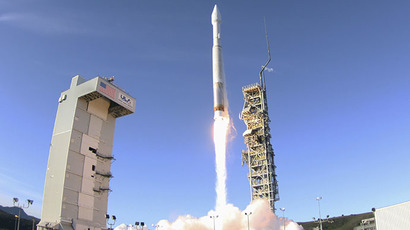 US launches 2 spy geo-satellites to track 'nefarious capability' of other nations