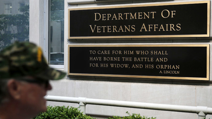 Veterans Affairs police caused fatal stroke by beating patient 'tired of waiting'