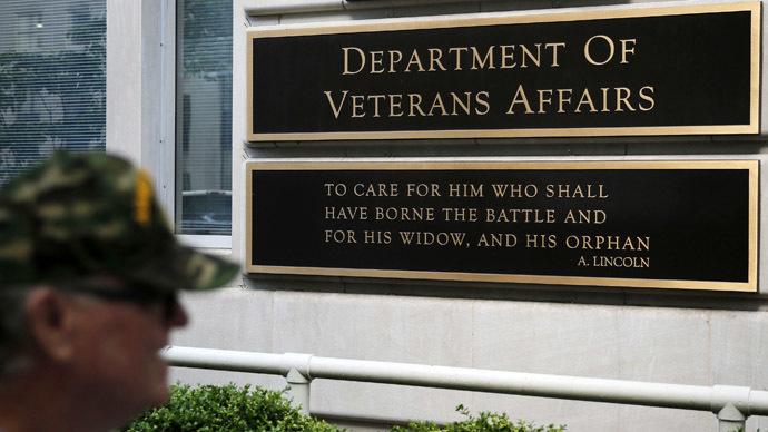 Veterangate: VA admits healthcare delays caused 23 deaths