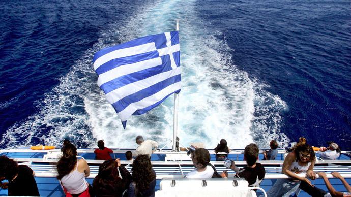 Magnitude 6.4 quake strikes Greece, with tremors felt as far as Jordan