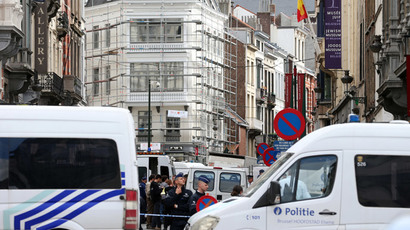 2 Israeli tourists among victims of Brussels shooting, assailant caught on CCTV