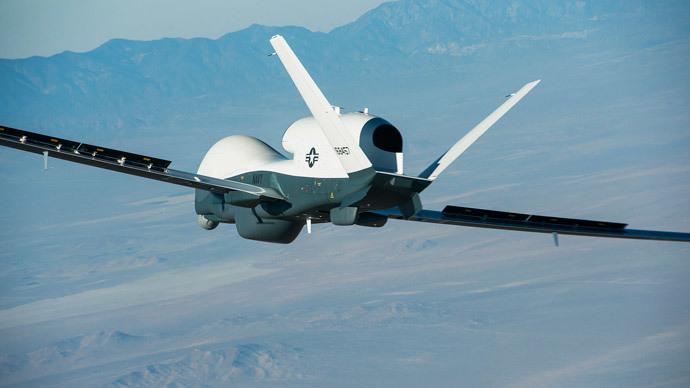 Over 60% of US drone targets in Pakistan are homes – research