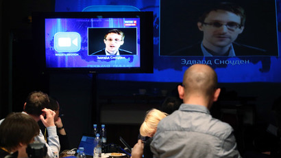 Snowden, Greenwald, Appelbaum, WikiLeaks 'blacklisted' from Stockholm Internet Forum