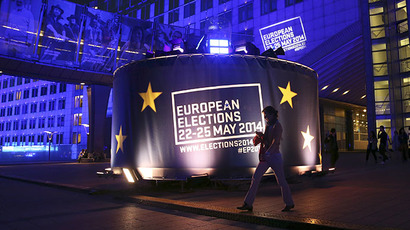 The right storms Europe vote: Your quick guide to the anti-EU hardline