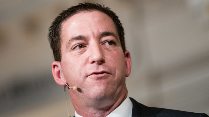 'Biggest yet': Greenwald to publish names of Americans whom NSA is spying on