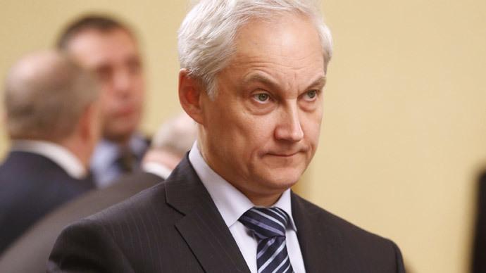 'I hope Europe won't do anything stupid': Putin aide on sanctions