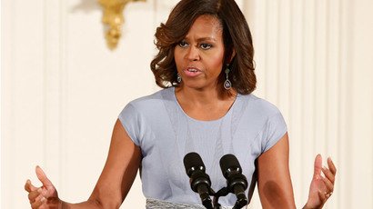 Hillary 2.0? Rumors build on Michelle Obama's Senate run