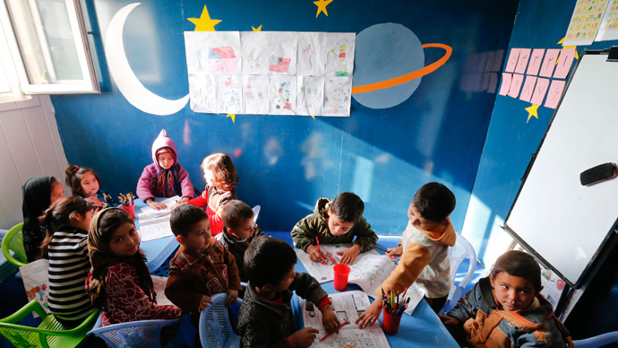 Swiss canton rejects proposal for first Islamic kindergarten
