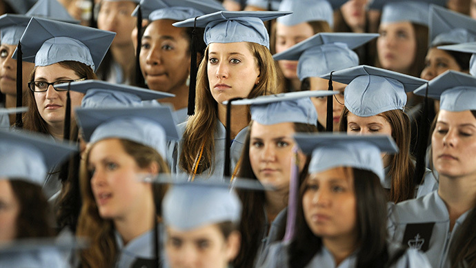 New rule could deny up to 7.5m US students access to college education