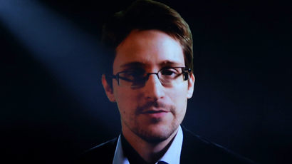 WikiLeaks on SIF ban: 'How can you exclude Snowden from internet freedom debate?'