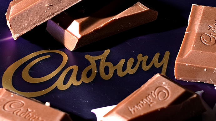 Malaysian Muslims declare jihad on Cadbury over pork-laced chocolate