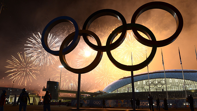A bridge too far: Are the Olympics becoming too costly to host?