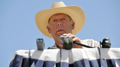 Feds claim Cliven Bundy owes more money than all other ranchers combined