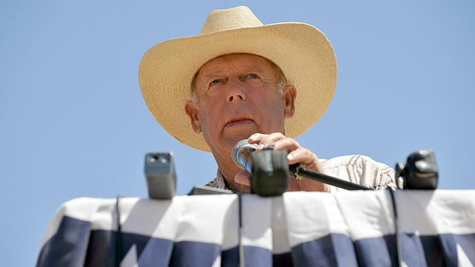 Cliven Bundy leaves GOP, joins the Independent American Party
