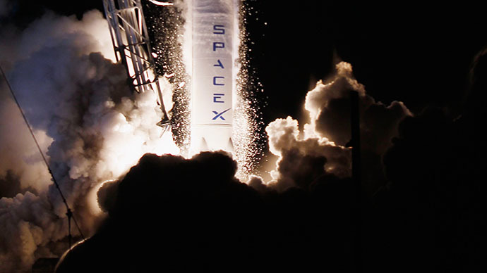 Elon Musk to present manned DragonV2 spacecraft on May 29