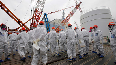 Japan underreports 80 nuclear bombs-worth of plutonium to IAEA