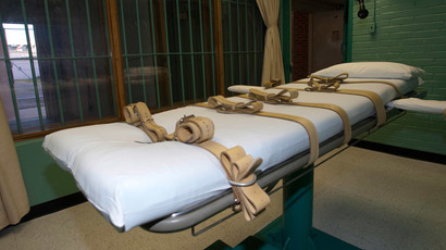 US executes 2 with secret drugs first time since Oklahoma botched injection