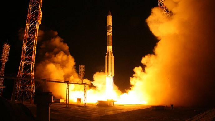 ​Sabotage considered in Proton rocket crash – investigator