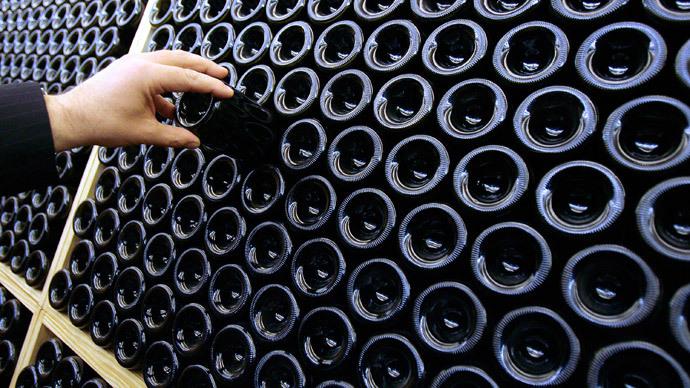 Deluge of fake Italian wine may hit shop shelves worldwide