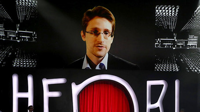 Read Snowden's comments on 9/11 that NBC didn't broadcast