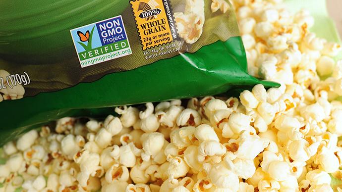 California lawmakers reject GMO labeling bill