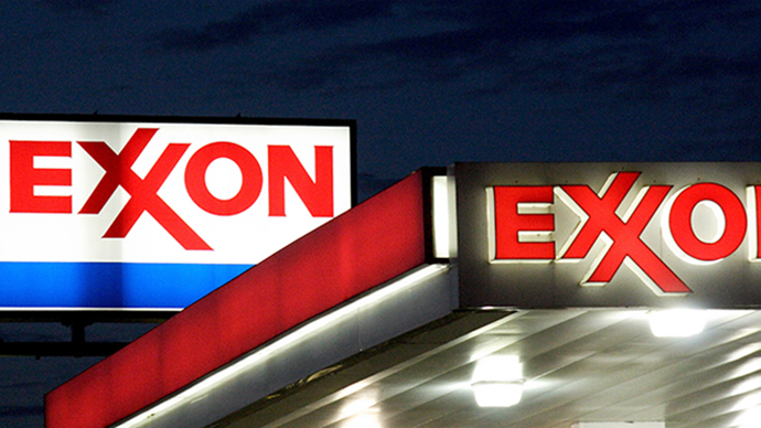 Exxon business in Russia not disrupted by Ukraine crisis – CEO