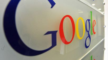 ​12,000 entries: Google flooded with Europeans' 'right to forget' requests