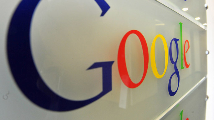 'Right to be forgotten': Google launches form to allow users delete their 'inadequate' data