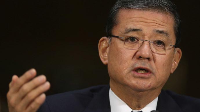 Veterangate: Obama announces resignation of VA Secretary Shinseki