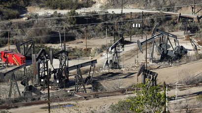 ​Flaming water wells? High methane levels in Texas water linked to fracking