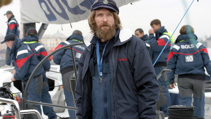 Fedor Konyukhov.(AFP Photo / Interpress)