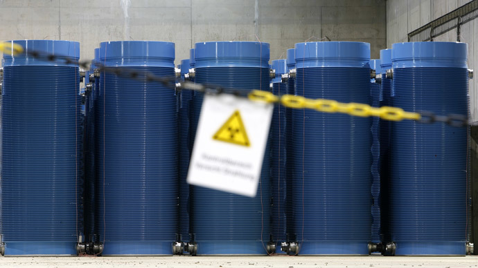​Los Alamos to miss nuclear waste removal deadline