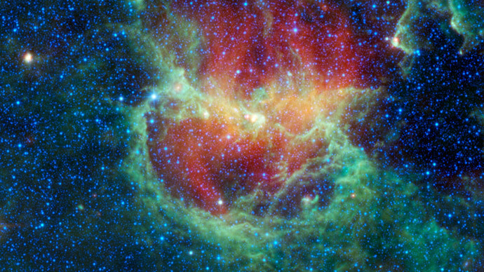 MAJOR ET DISCLOSURE ~ Galaxy possibly teeming with 100 million life-sustaining planets 22