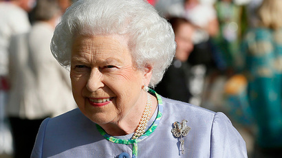 The Queen's tweets: HRH Queen Elizabeth II joins Twitterati
