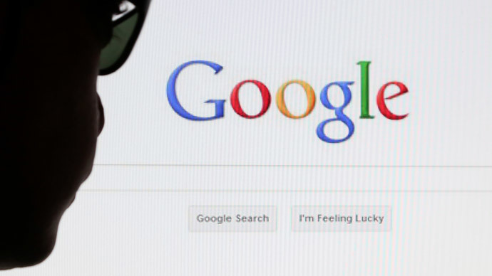 Make them forget: How 'irrelevant' news disappears from Google searches