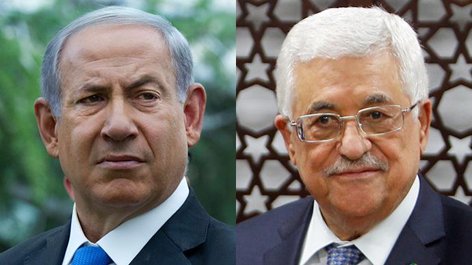 Netanyahu urges world not to recognize Palestinian unity govt
