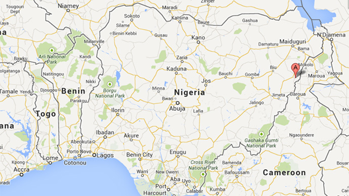 ​Dozens feared killed as Islamist militants attack several churches in Nigeria