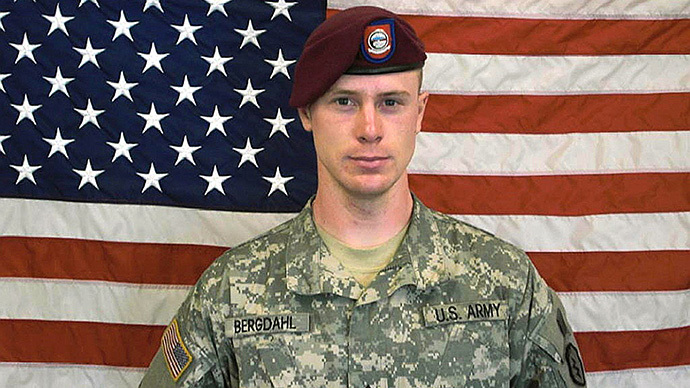 Bergdahl's hometown cancels 'Welcome home' celebration