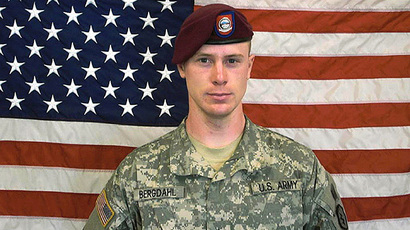 Bowe Bergdahl says Obama saved his life