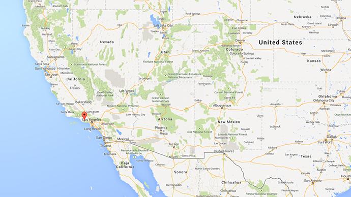 5.7 magnitude earthquake hits Alaska