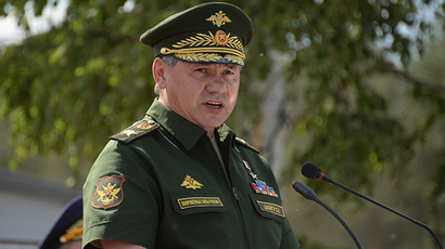 Russia to boost defense budget by 2017 - newspaper
