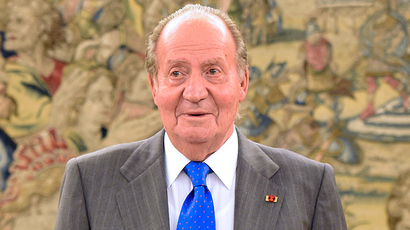 Royal rise & fall: 8 key moments of King Juan Carlos' reign