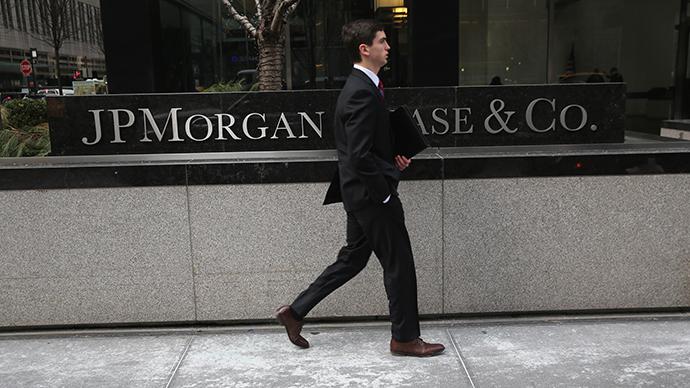 Los Angeles sues JPMorgan over 'predatory' mortgages to minorities