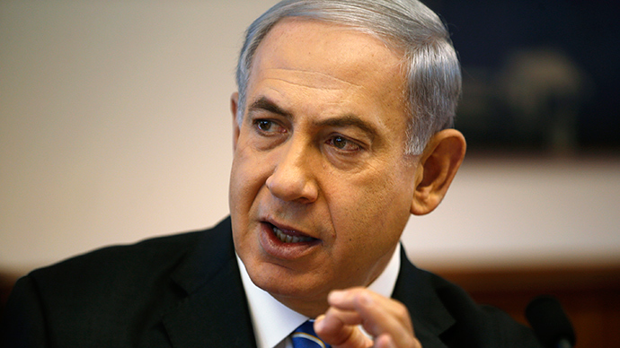 Netanyahu 'deeply troubled' by Obama's decision