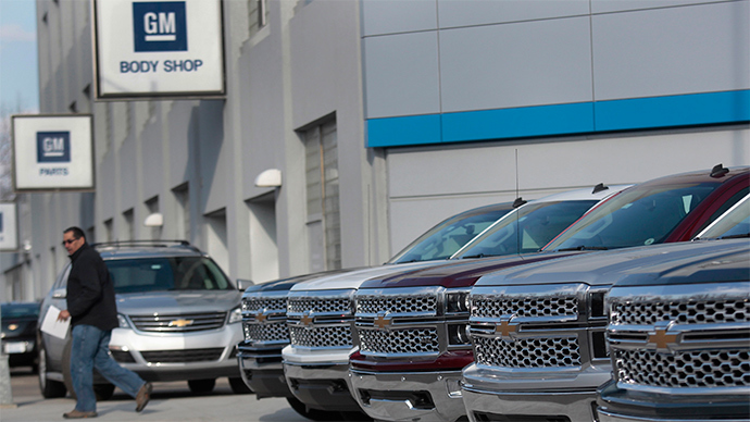 Dozens of additional deaths linked to GM cars with faulty switches