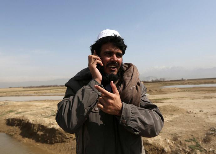 Reuters / Omar Sobhani