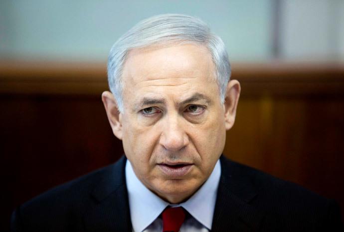 Israel's Prime Minister Benjamin Netanyahu.(Reuters / Abir Sultan)