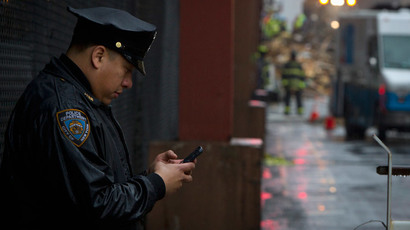 Federal crackdown prevents local police from disclosing cell tracking details