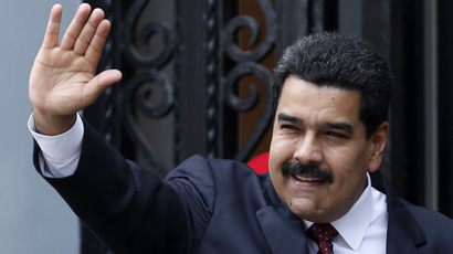 Venezuelan president resolved to return oil to $100 a barrel